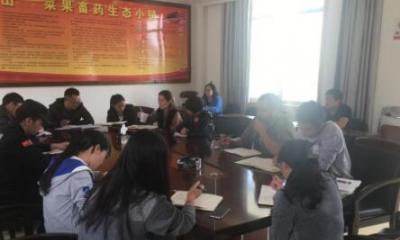 党员干部在新民主主义革命时期党史专题学习会议上交流发言