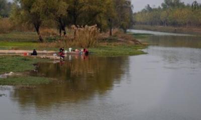 2021年写防溺水的初中安全日记